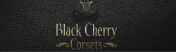 Black Cherry Corsets